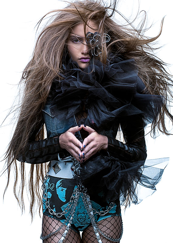 Cristina Cellini stylist Miami Artist Management
